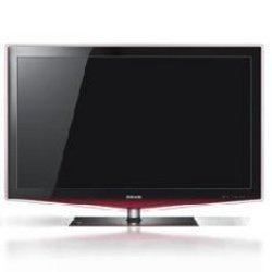 Samsung LN55B650 LCD HDTV