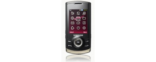 Samsung S5200 coming soon
