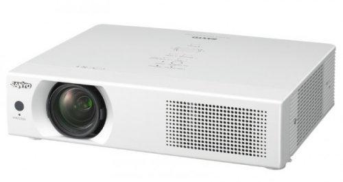 Sanyo's $6,000 projector