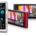 Sony Ericsson Idou becomes Satio, ships in October