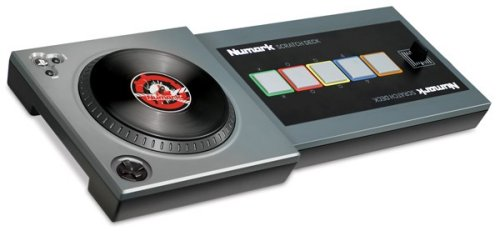 Ultimate DJ controller from Numark