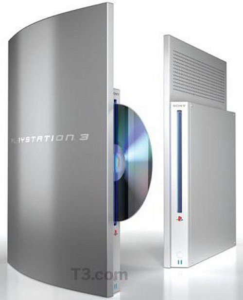 Slimmer PS3 at E3?