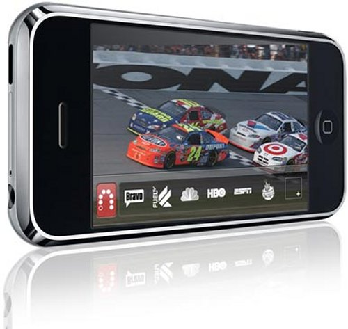SlingPlayer for iPhone: $30, WiFi only