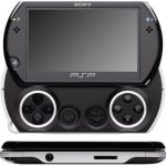 Sony PSP Go! gets official, $249