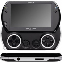 PSP Go leaks out before E3
