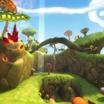 Spore Hero and Hero Arena coming to Wii and DS