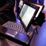 Asus Eee PC T91 launching by June