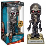 Terminator Salvation Bobble Heads