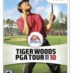 EA moves up launch date for Tiger Woods and Grand Slam Tennis