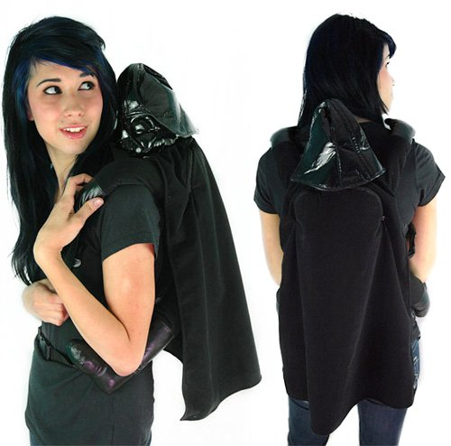 Vader Back Buddy Pack turns Darth Vader into a hugging wuss