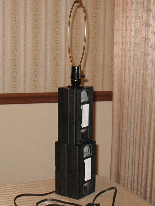 VHS Lamp
