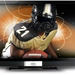 Flat-panel TV sales surge