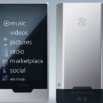 Zune HD: The first device to use NVIDIA Tegra