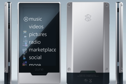 Microsoft officially launches Zune HD