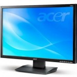 Acer drops two green LCD displays