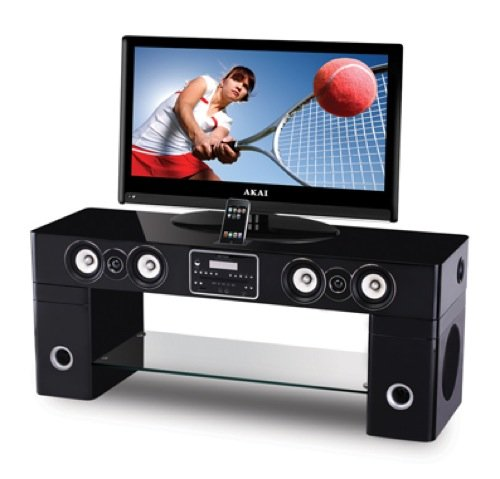 Akai AISS010 All-in-one Home Theater System