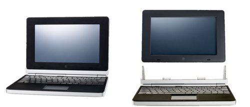 Always Innovating's Half-Netbook, Half-Tablet: July, $300