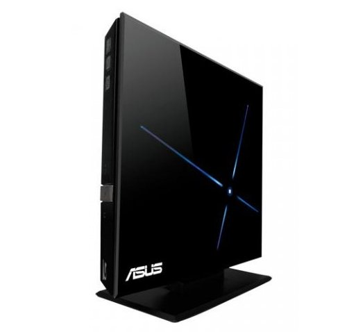 ASUS outs USB 2.0 Blu-ray drive