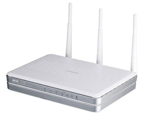 Asus RT-N16 Wireless-N Gigabit Router