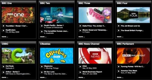 Google bringing BBC streaming TV to America
