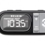 Belkin TuneCast Auto Live with iPhone App unveiled