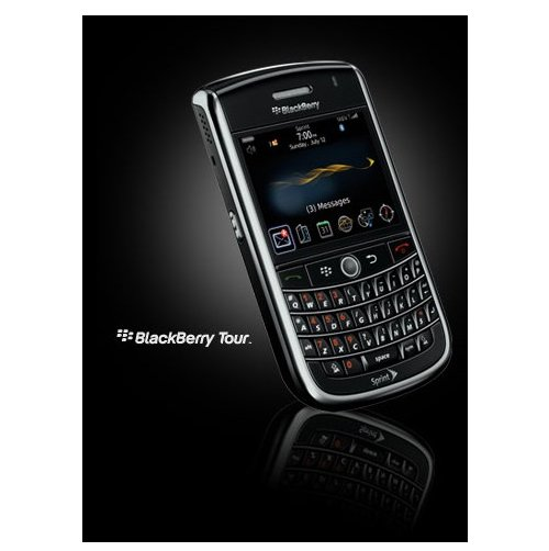 BlackBerry Tour announced: $199.99 this summer