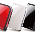 Buffalo Ministation Metro portable drive announced