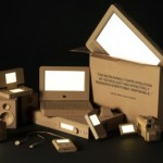 Cardboard gadgets make everything disposable