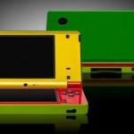 Colorware now painting Nintendo's DSi