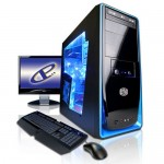 CyberPower Gamer Ultra 7208 gaming PC