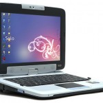 Daewoo releases new Atom powered Tablet PC