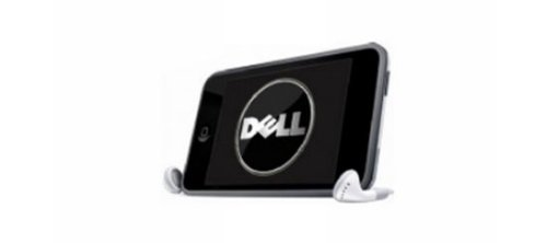 Dell working on an Android based iPod Touch competitor