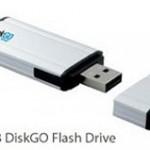 Edge Tech announces cheaper 128GB USB flash drive