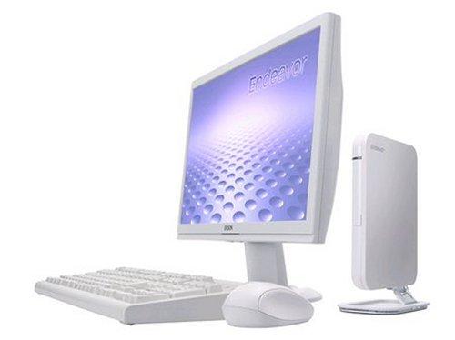 Epson Endeavor NP11-V Nettop PC