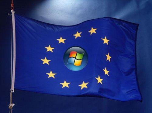 Windows 7 E heading to Europe without Internet Explorer