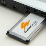 ExpressCard 2.0 finalized: 5Gbps for 10x faster cards