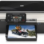 HP unveils Photosmart Premium: &quot;World&#039;s first web-connected printer&quot;