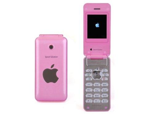 iPod Water Phone