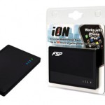 iON Universal Mobile Power Bank Review