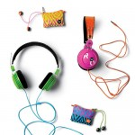 JBL and Roxy unveiled more headphones and earphones