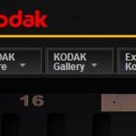 Kodak announces battery powered digital photo frame