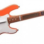 Logitech debuts wireless Guitar Hero controller for Xbox 360