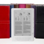 Kindle DX accessories from M-Edge unveiled