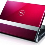 Dell Studio XPS 16 in Merlot Red