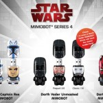 Darth Vader Unmasked Mimobot Flash Drive