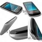 Mio Amber Windows Mobile 6.5 smartphone coming soon