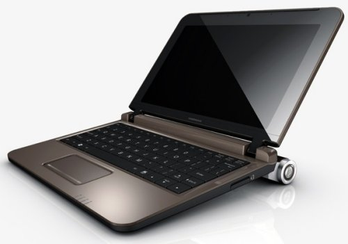 Sexy Mobinnova lan smartbook powered by NVIDIA Tegra