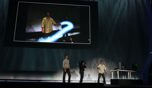 Details on PS3's Motion Controller