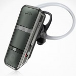 Motorola Endeavor HX1 headset announced