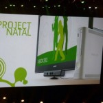 "Microsoft announces ""Project Natal"" motion controller for Xbox 360"